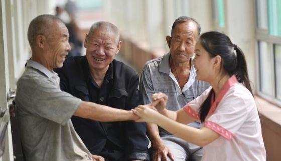 广州全面放开养老服务市场