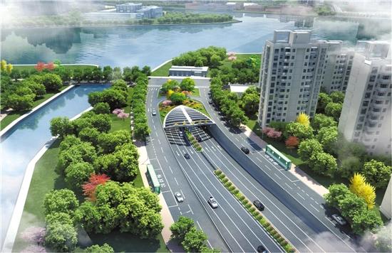 广州交通解穴!一批路桥隧4年内完工