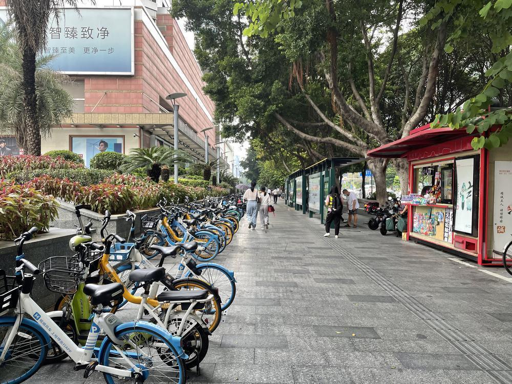 规范电动自行车管理:完善法律法规,保障非机动车路权